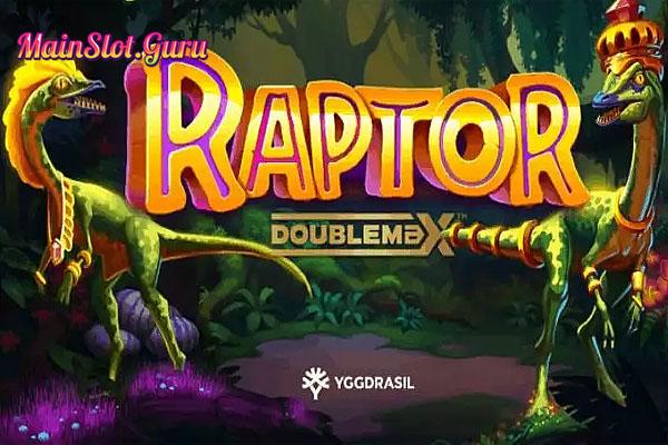 Main Gratis Slot Demo Raptor Doublemax Yggdrasil