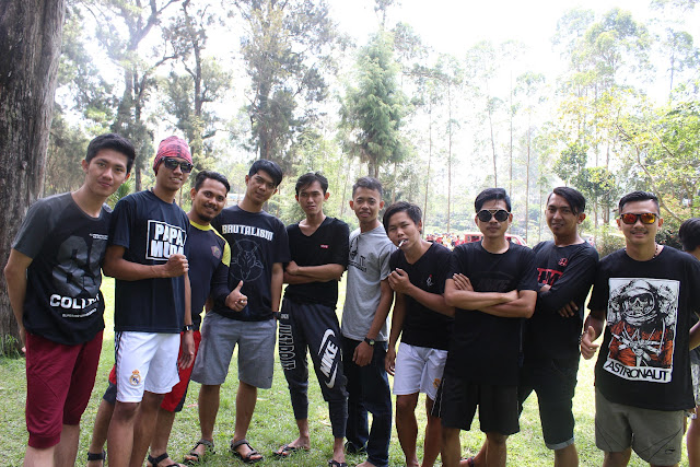 ARUNG JERAM  PANGALENGAN Bandung | PT HPPM