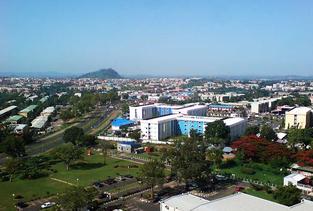 Abuja - Nigéria