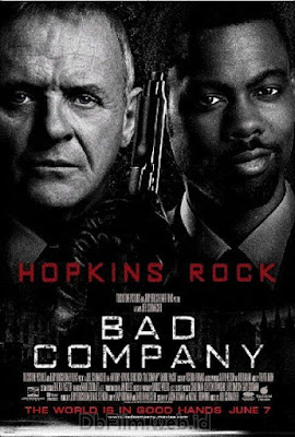 Sinopsis film Bad Company (2002)
