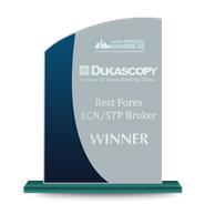 2018 - Best Forex ECN/STP Broker
