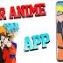 La mejor App anime