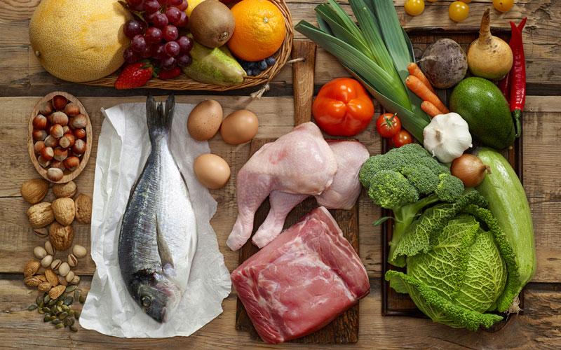 ad libitum vegan diet
