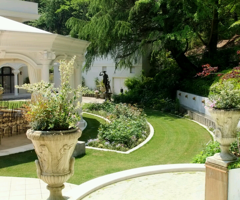 Modern Backyard Landscape Design – Thorplc Com