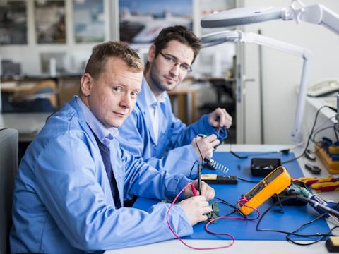 Meghosszabbítja a stratégiai együttműködést a BME és a Siemens