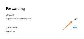 Blogger Mein GoDaddy Domain Kaise Add Karen