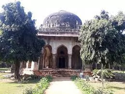 Agra was founded in 1505 by Sikandar Lodi as his capital