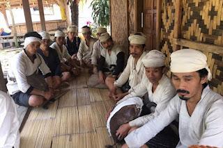 Tour Napak Budaya Baduy Luar 2020