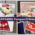 [東京交通] 2019年最新IC卡 PASMO Passport及 Welcome Suica