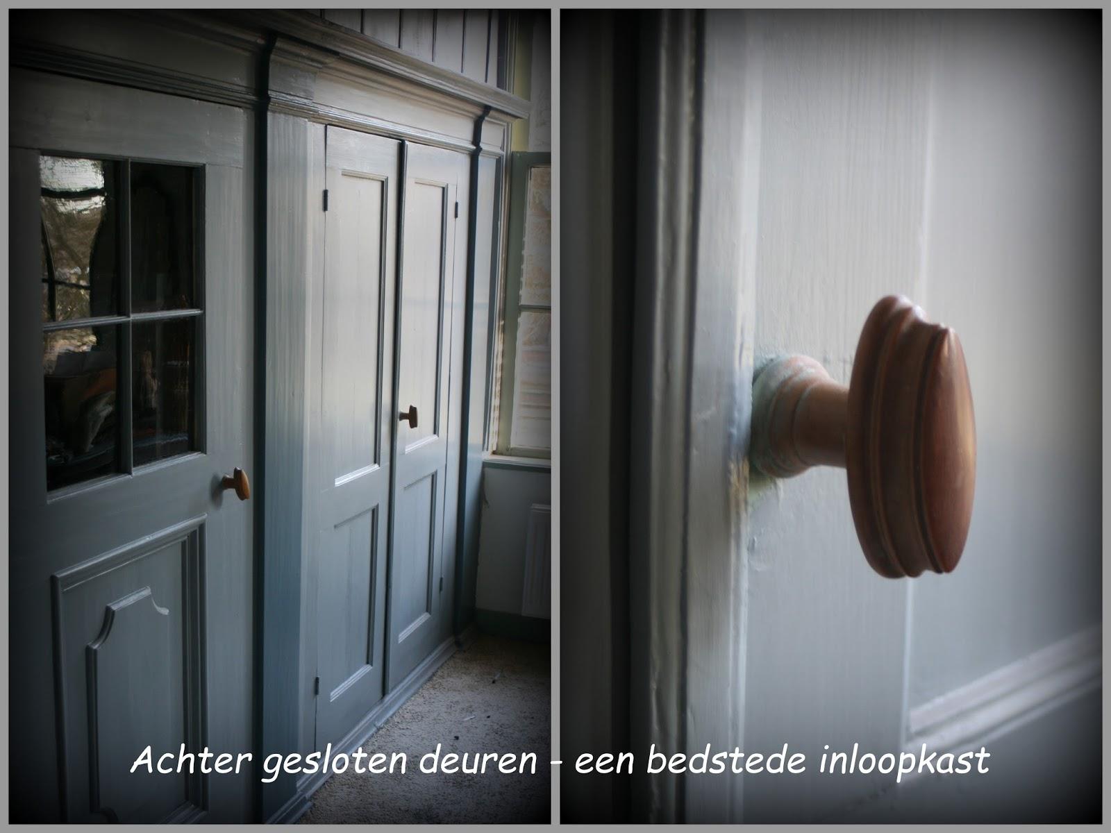 Greftenhus oan e ie achter gesloten deuren for Net 5 achter gesloten deuren