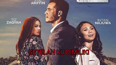 Senarai Pelakon Drama Setelah Ku Dimiliki