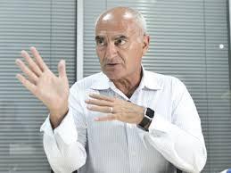 Le professeur marocain Moncef Slaoui, démissionne de l'opération Warp Speed du vaccin américain