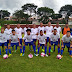 Futebol masculino de Jundiaí empata na estreia dos Joguinhos