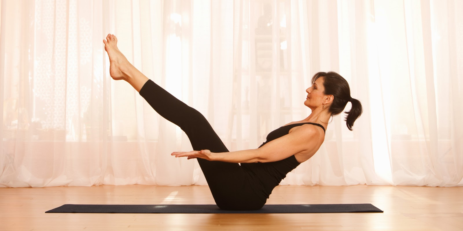 Power Yoga Classes for Beginners: Ashtanga Yoga Is It ...