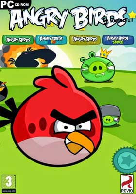 Angry Birds Coleccion PC Full [MEGA]