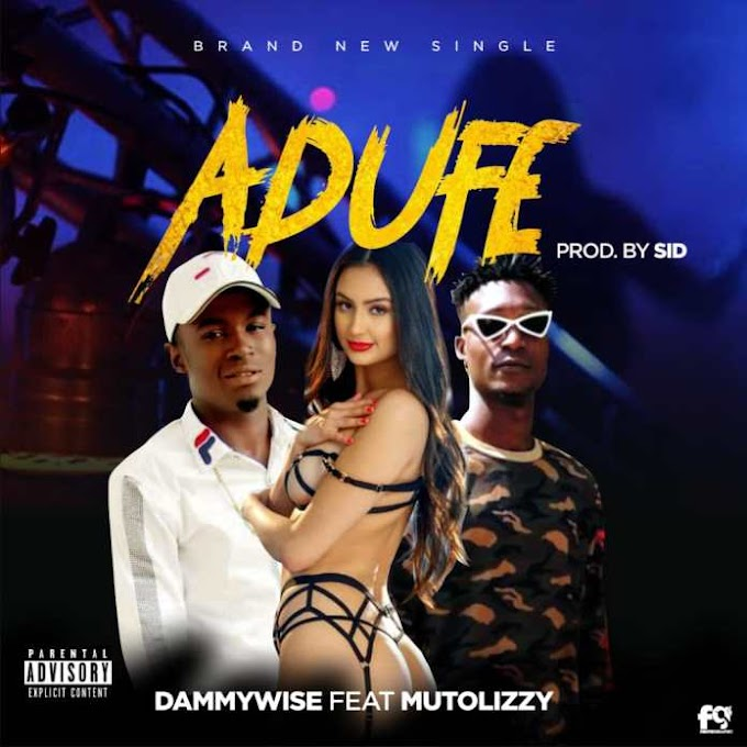 DOWNLOAD: Dammywise – Adufe ft Mutolizzy