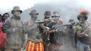 Bupati Intan Jaya Ungkap KKB Sering 'Palak' Dana Desa untuk Beli Senjata