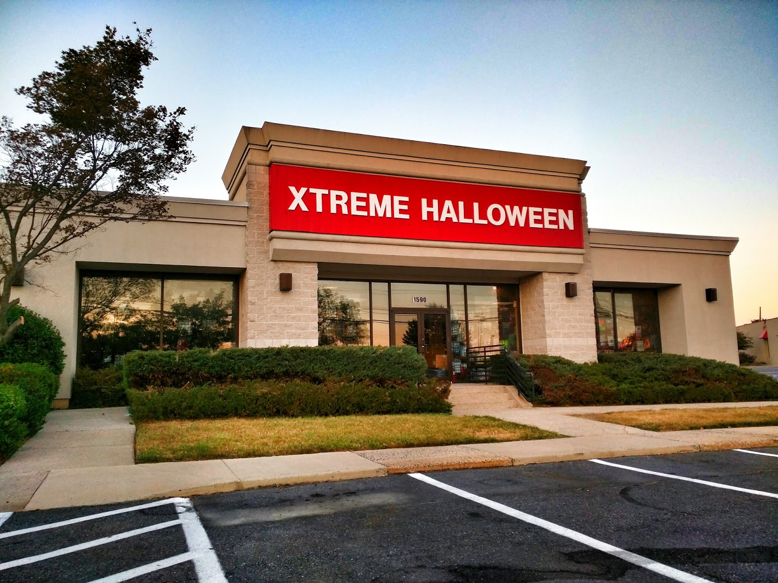 If There Weren T Any Ghosts Lurking In The Shadows At Former Pier 1 Imports E 1590 Rockville Pike Are Now Xtreme Is Getting