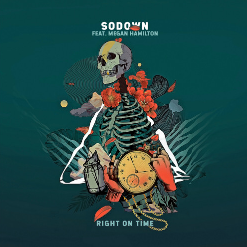 Ear Candy: 'Right On Time' by SoDown feat. Megan Hamilton