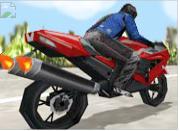 x motor yarışı oyunu