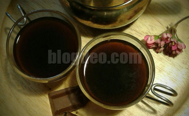sakit perut setelah minum kopi