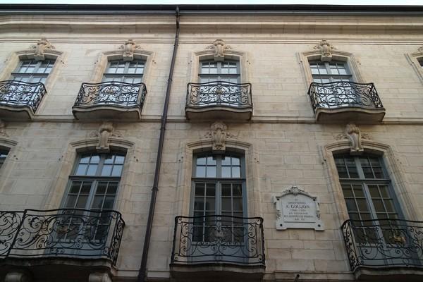 bourg-en-bresse visite nocturne théâtralisée hôtel meillonnas