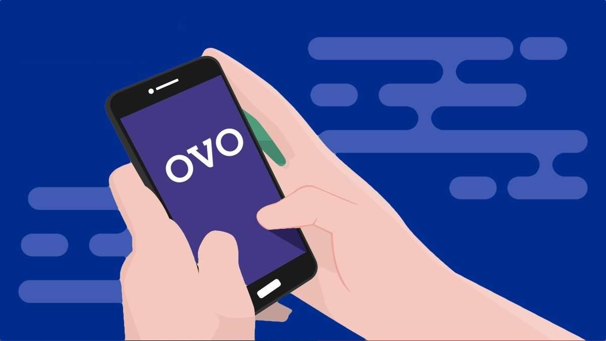 Aplikasi Pembayaran Online OVO (techinasia.com)
