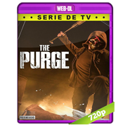 The Purge (2019) Temporada 2 Completa AMZN WEB-DL 720p Audio Dual Latino-Ingles