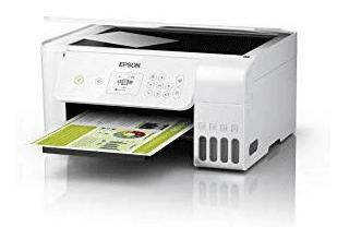 Download Driver Printer Epson EcoTank ET-2726 Free