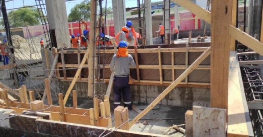 Reconstruirán 9 colegios en distrito de Cura Mori en Piura, informó la Autoridad para la Reconstrucción con Cambios - ARCC