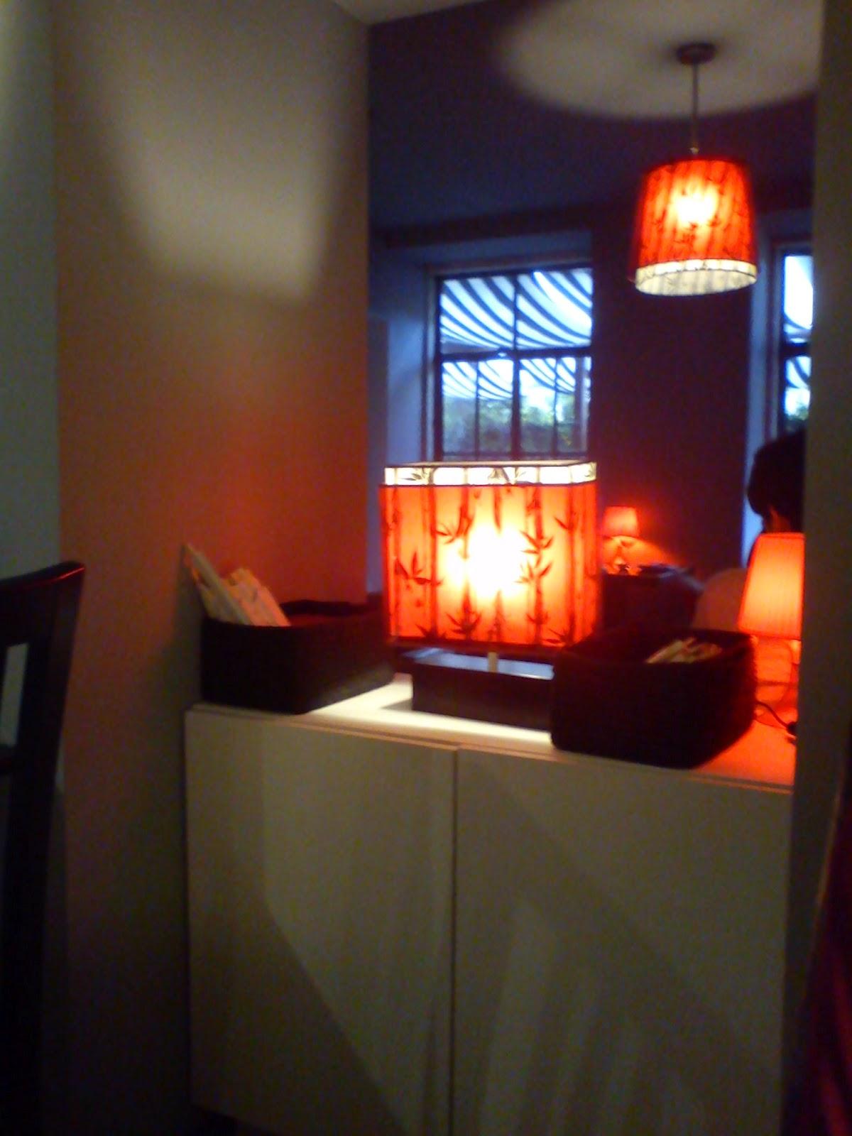 Origami sushi bar / Winter vacation in ontario | 1600x1200