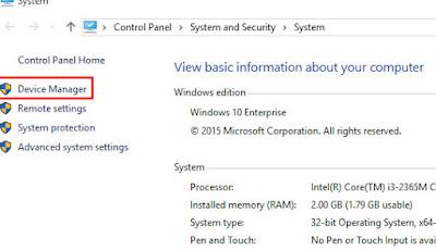 Cara Mudah Flash ROM Xiaomi Redmi 4 | 4A | 4 Prime dan 4 Pro dengan MiFlash