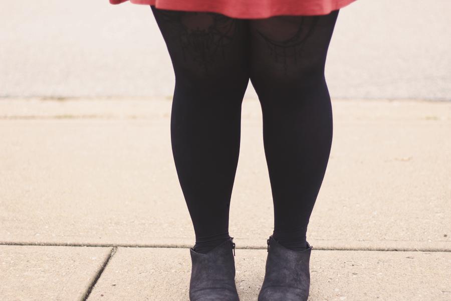 berkshire tights, black tights, fall fashion
