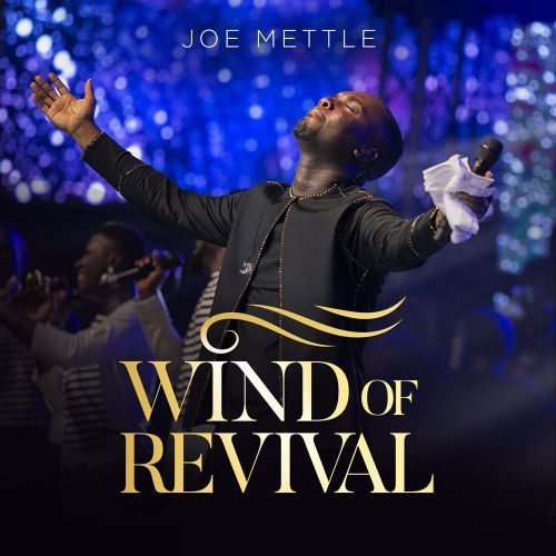 Joe Mettle - Spirit Move Lyrics & Mp3 Download