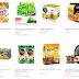Cara Semak Harga Barangan Nestle