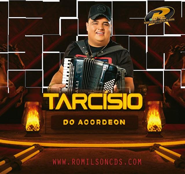 TARCISIO DO ACORDEON - DIFERENTE DOS IGUAIS - 2021