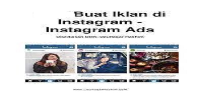 Cara Memperbanyak Tayangan Video di Instagram