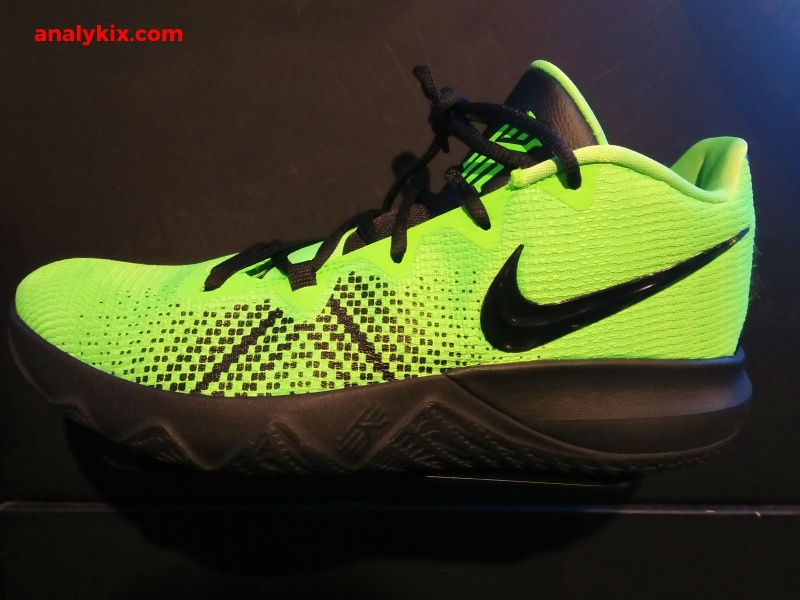425c43a38a55 This Kyrie Flytrap is ready for the upcoming NBA season