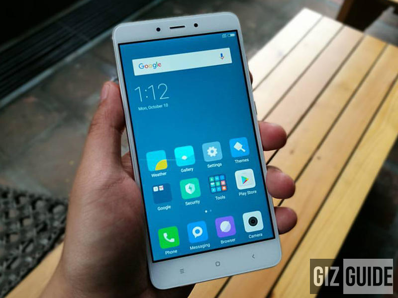 The Xiaomi Redmi Note 4 Is A Deca Core Powered Phone With A Price That Starts At Just PHP 9.5K!