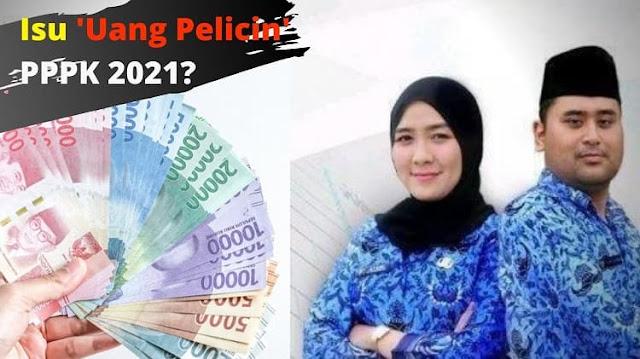 Seleksi PPPK 2021