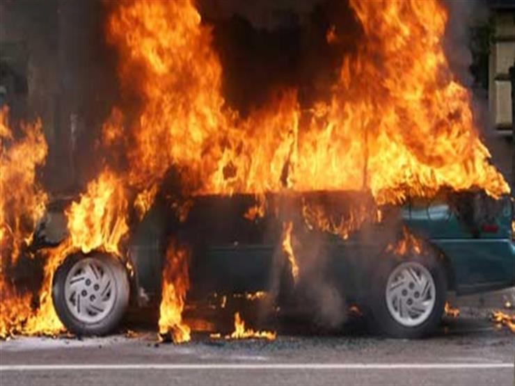 إحتراق سيارة مسؤول في السلطة بأكادير في ظروف غامضة يستنفر السلطات