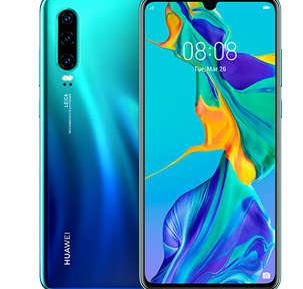 Keunggulan dalam Spesifikasi Huawei p30