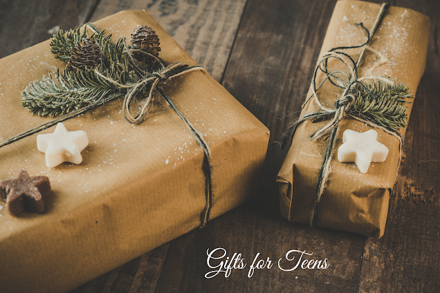 The Attic Girl's 2020 Holiday Gift Guide
