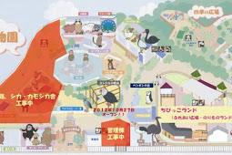 動物への年賀状を募集中!お返事もらえます!飯田市立動物園