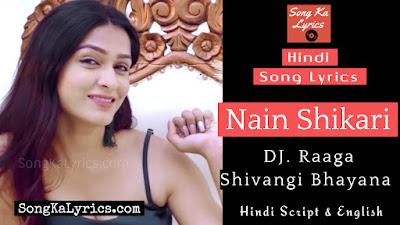 nain-shikari-lyrics-punjabi-song