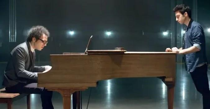 Makna Lagu SAY SOMETHING (A Great Big World Ft. Christina Aguilera) + Terjemahan Lirik