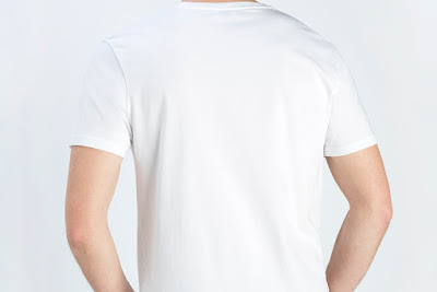 Sanvt 'The Perfect T-Shirt'