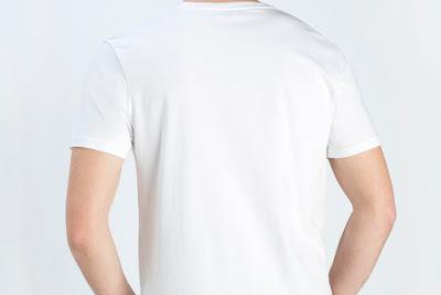 Sanvt 'The Perfect T-Shirt'