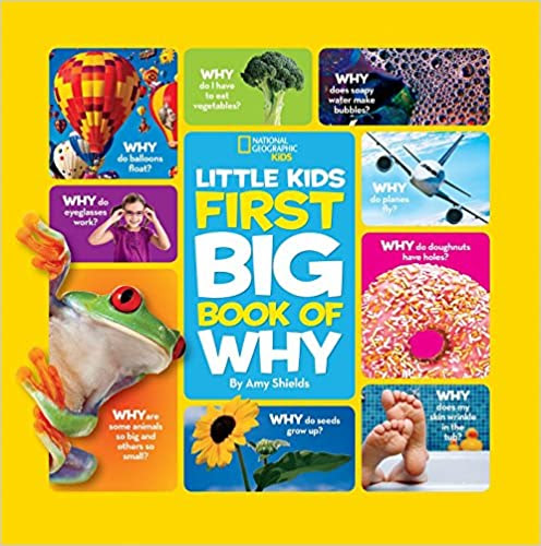 National Geographic Kids Books: Summer Fun, Facts and Fantastic Adventures Giveaway!