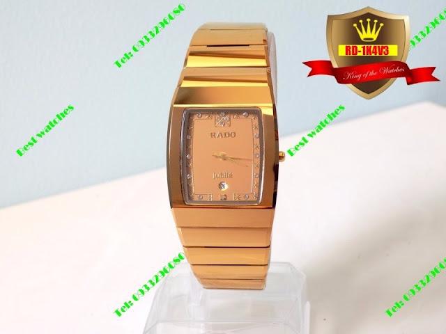 Đồng hồ đeo tay RD 1K4V3